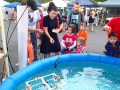 ROV Demo at Maker Faire
