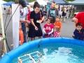 ROV Demo at Maker Faire