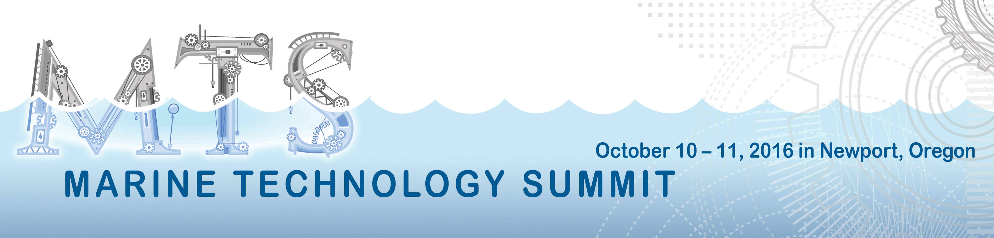 NW Marine Technology Summit